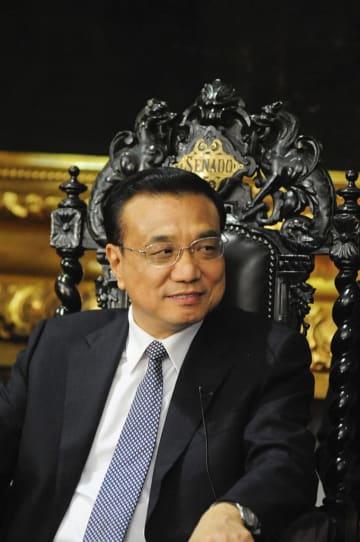 李克強 中国 日中平和友好条約 署名 40年 平和友好条約 安倍総理 安倍 習近平