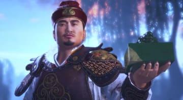 三国志ストラテジー『Total War: THREE KINGDOMS』最新トレイラー! 壮大なキャンペーンマップ披露