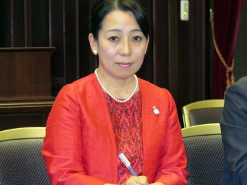 積水ハウス 住生活研究所の初代所長に就く、1987年同社入社の河崎由美子氏