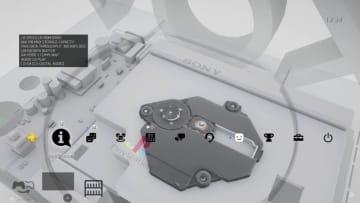 """懐かしさ溢れる!PS4向け""""初代""""風非公式カスタムテーマ映像―歴代PS販売5億台記念"""