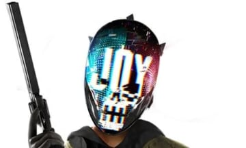 『PAYDAY 2』新イベント「ICEBREAKER」開幕!日本人Heister「Joy」もPC版に参戦