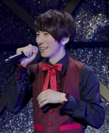 12月12日に2枚目のアルバムを発売する羽多野渉さん