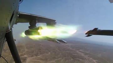 高難度な実戦化飛行訓練で技術磨く 陸軍航空旅団