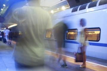 中国高速鉄道で故障相次ぐ―米華字メディア