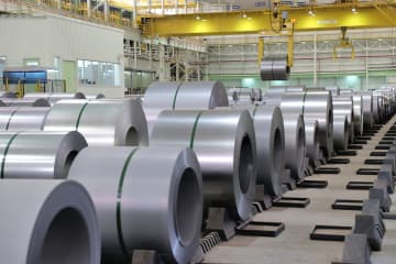 Nippon Steel to boost local output of automotive flat sheets in Indonesia