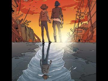 『ライフ イズ ストレンジ』コミックのデジタル版が海外で予約開始!「数ある可能性の中の1つ」