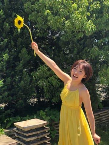 元モーニング娘。の工藤遥、初のソロカレンダー発売をブログで報告「2019年毎日幸せになれそう!」