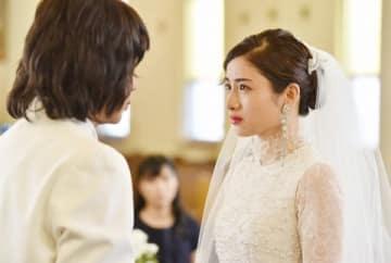 連続ドラマ「高嶺の花」第6話の場面写真=日本テレビ提供