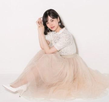 女性ファッション誌「CanCam」専属モデルに決まった「乃木坂46」の山下美月さん