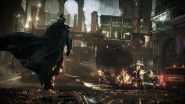 """『バットマン』のオープンワールドアクション""""アーカム""""シリーズがSteamでセール中!全作品が50%以上オフ"""