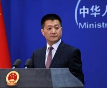 中国政府、なぜか24時間以上経過してから「期待している」=韓国・北朝鮮が南北首脳会談へ