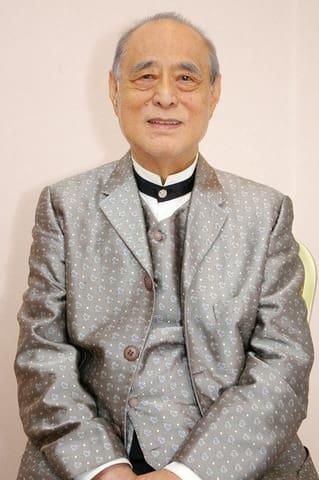 津川雅彦さん=2015年撮影