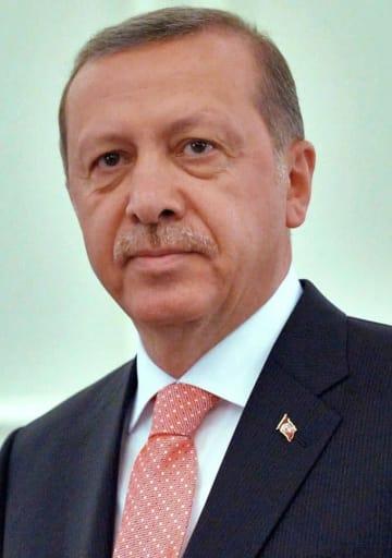 レジェップ・タイイップ・エルドアン エルドアン大統領 トルコ アメリカ トランプ