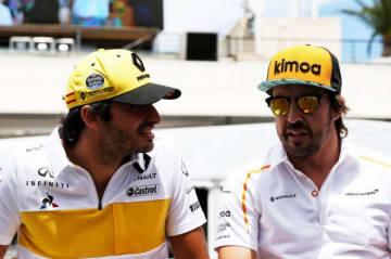 F1 Topic:マクラーレンのシート争いが一気に過熱、最有力候補のサインツにはひとつの障害