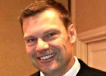 Kris Kobach running for Governor of Kansas 2018