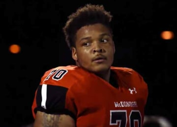 Maryland accepts responsibility for death of football player Jordan McNair