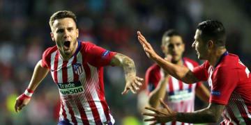 逆転でダービーを制したアトレティコ、UEFAスーパー杯「無傷」3回目の優勝