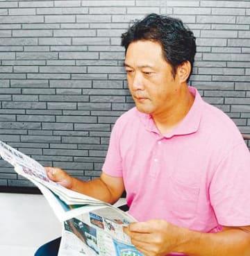 思い切ってプレーを 大阪桐蔭戦へ高岡商OBらエール