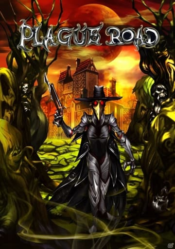 ダークファンタジーSRPG「PLAGUE ROAD」が8月30日にSwitchに登場!