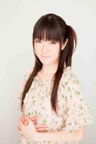 dTVオリジナルドラマ「銀魂2 -世にも奇妙な銀魂ちゃん-」に声優として出演する釘宮理恵さん