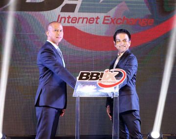 SoftBank arm to launch low-cost, fast internet service in Thailand