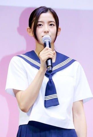 「チア☆ダン」に出演している朝比奈彩さん