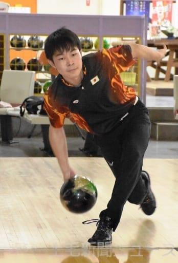 初のアジア大会に向けて練習に熱が入る宮沢