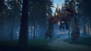 新作Co-opシューター『Generation Zero』ゲリラ戦術を駆使するゲームプレイ映像