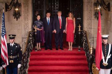 習近平 ドナルド・トランプ ドナルド トランプ 大統領 米中貿易協議 貿易協議 貿易戦争