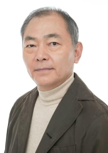石塚運昇さん