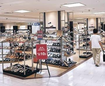 婦人フロア大幅見直し 香林坊大和、12ブランドを導入・移設