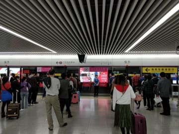 若いホワイトカラー、大都市への就職傾向高まる―中国