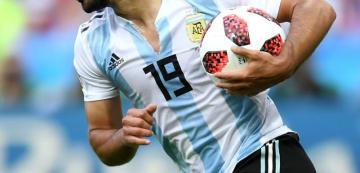 新生アルゼンチン代表、メンバー発表!メッシ外れ、驚きの選出も(2018/8/17)