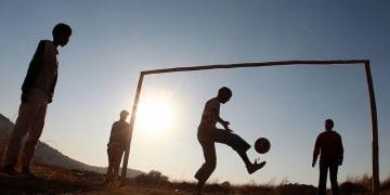 モロッコ女子代表選手、空港で姿を消す…行方不明に