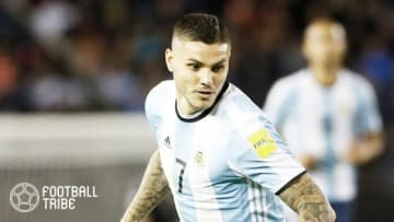 新生アルゼンチン代表、9月の親善試合に向けた招集メンバーを発表