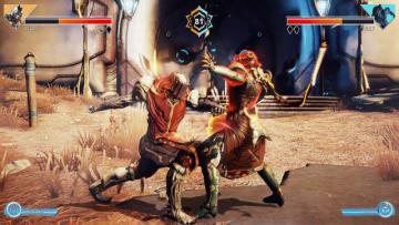 宇宙忍者ARPG『Warframe』が対戦格闘ゲームに!? 新ミニゲームがPC版に登場