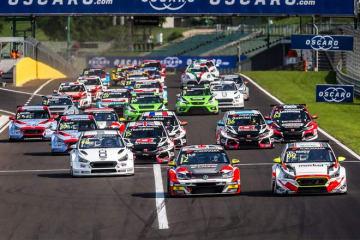 JRP、2019年から日本でのTCRスプリントレース開催を目指す新会社設立を正式発表
