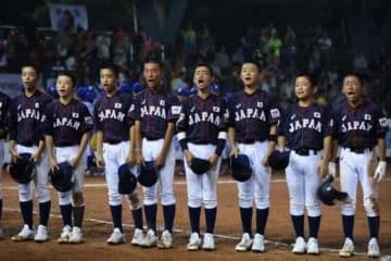 「第10回 BFA U12アジア選手権」セミファイナルで韓国代表に敗れた日本代表【写真:Getty Images】
