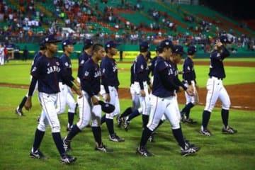 開催国パナマに惜敗したU-15日本代表【写真:Getty Images】
