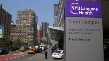 年610万円の授業料 全員免除 ニューヨーク大医学部