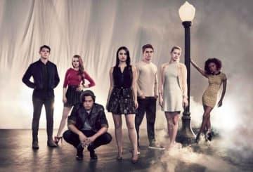 最多9部門受賞! - 「リバーデイル」シーズン2より - The CW Television Network / Photofest / ゲッティ イメージズ