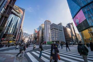 主要都市の95地区で地価が緩やかに上昇 18年第2四半期 国交省発表