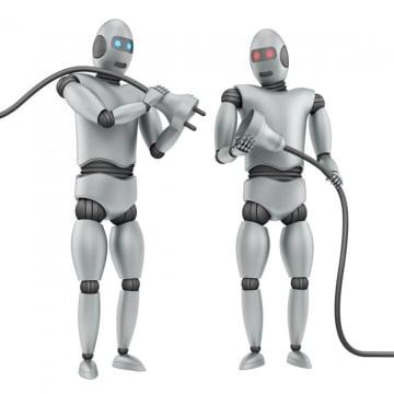 中国ロボット産業発展報告書、今年の市場規模を87億ドルと予想―中国メディア