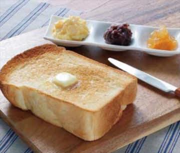 ふわとろ食感のフレンチトーストも。「ル ビアン ルミネ横浜店」がリニューアル