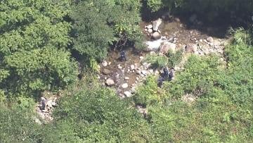 知人男性か 遺体発見 新潟・24歳女性殺害