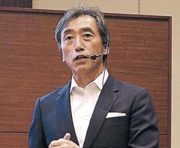 「ジム併設店を増やす」 ファミリーマート、金沢でセミナー