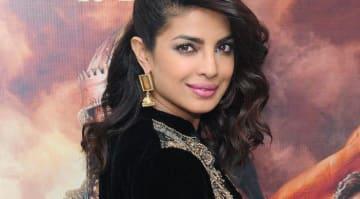 Priyanka Chopra (Photo: Erik Meers/uInterview)