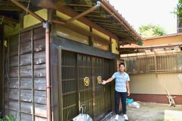 石切豪邸に集う若者 「二拠点生活」を提案 富津・金谷のシェアハウス