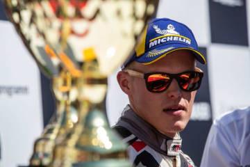 2連勝のタナク「今まででもっとも大変な思いをして手にした勝利」/WRC第9戦ドイチェランド デイ4後コメント