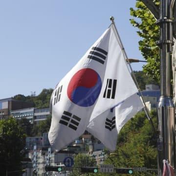 アジア大会で韓国の国旗が逆さまに!韓国ネットから不満続出「過去最悪のアジア大会」「日本がうらやましい」